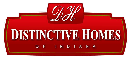 distinctive homes of indiana logo